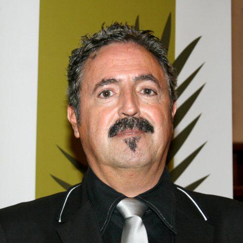 Dr. D. Ezequiel Pérez Campos