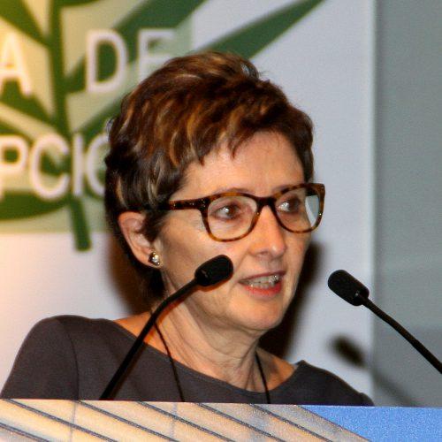 Dra. Dña Francisca  Martínez San Andrés